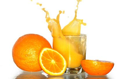 apelsinjuice-sockerbitar