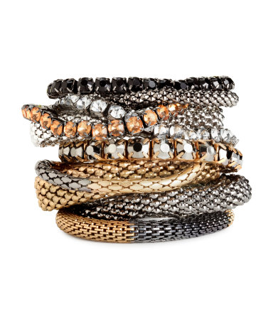 Armband från H&M