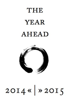 Year Ahead
