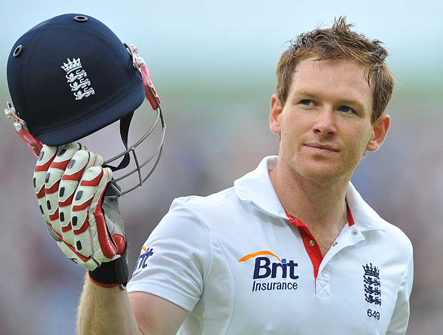 Eoin Morgan new picture 2013 07