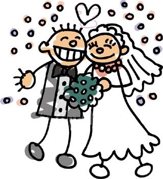 bröllop grattis Min bästa väns bröllop – Tjejsnack by Alex bröllop grattis